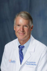 Rob Hatch, MD