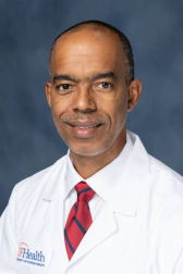 Isaac Mitchell, MD