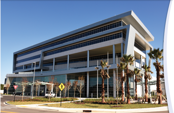 UF Health North Medical Office Complex Brings High-Tech Care to Community