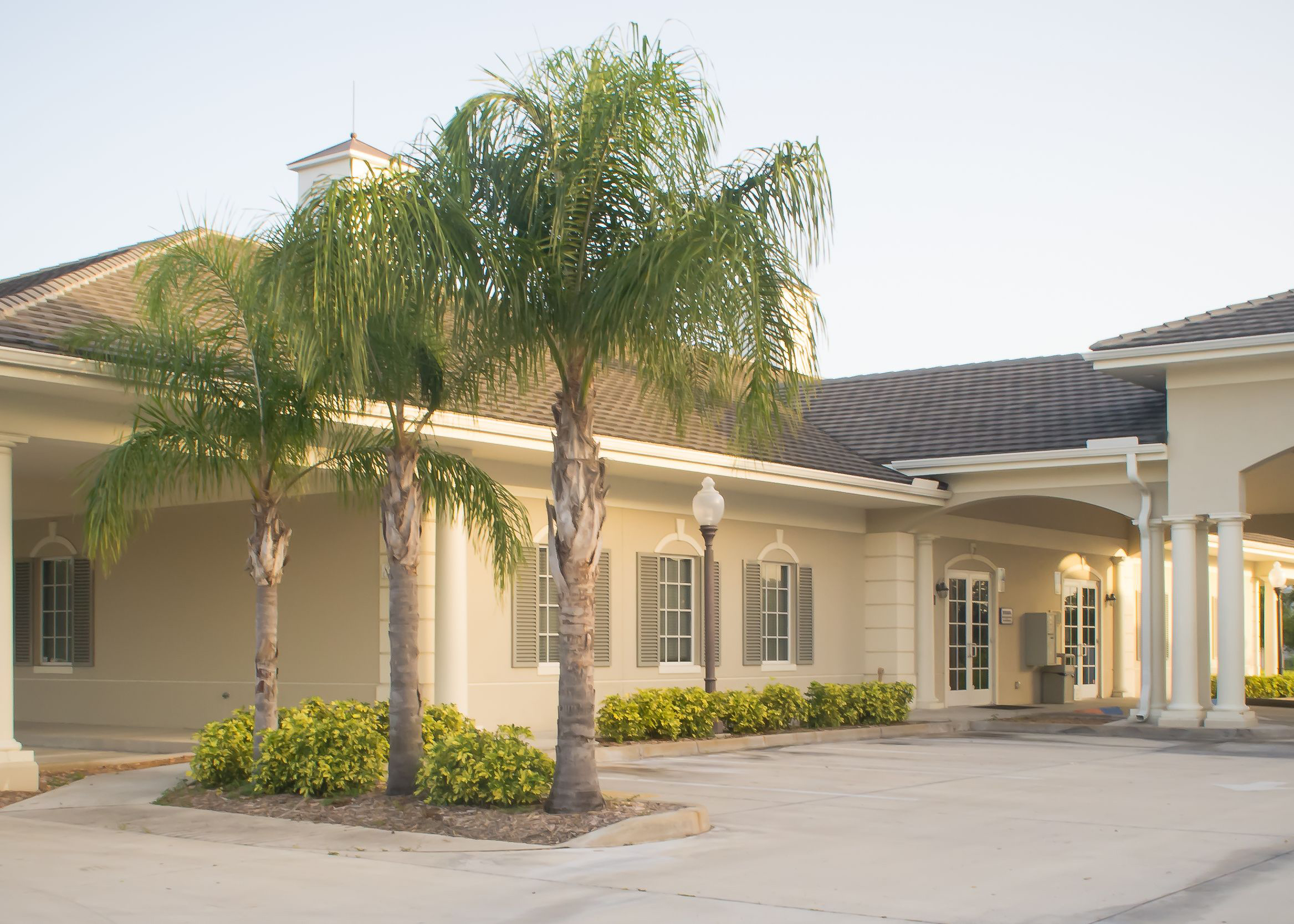 Uf Health Center For Psychiatry And